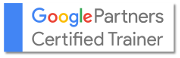 Сертифициран Google тренер
